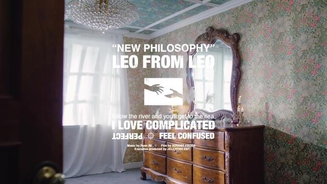 LEO Concept Film LEO FROM LEO 005
