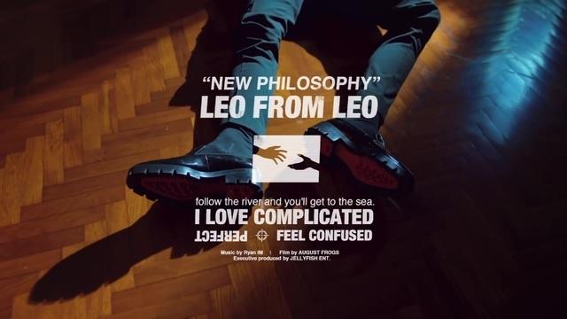 LEO Concept Film LEO FROM LEO 093