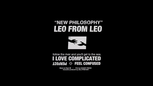 LEO Concept Film LEO FROM LEO 100