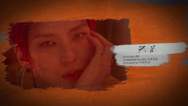 LEO 1st Mini Album CANVAS Highlight Medley 093