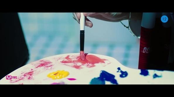 LEO Touch Sketch M_V Official Teaser 011