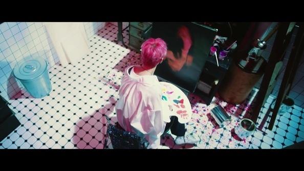 LEO Touch Sketch M_V Official Teaser 014