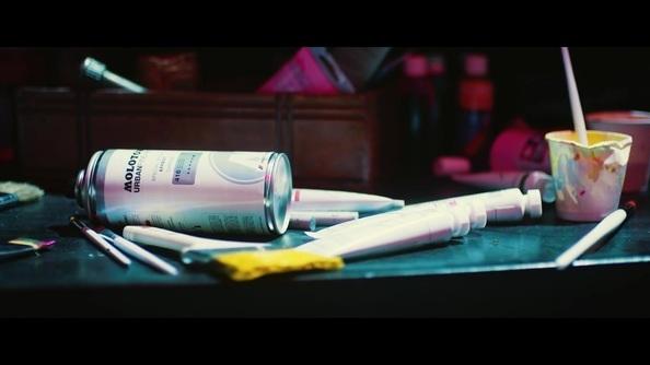 LEO Touch Sketch M_V Official Teaser 016
