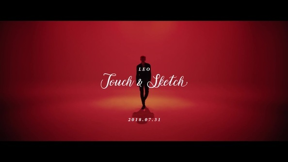 LEO Touch Sketch M_V Official Teaser 100