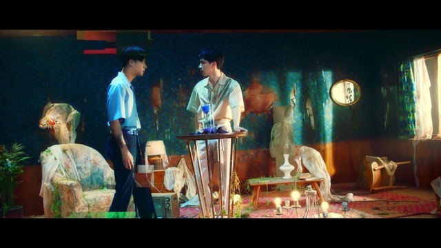 VIXX 縲軍eincarnation縲・Music Video (Short Edit) 024