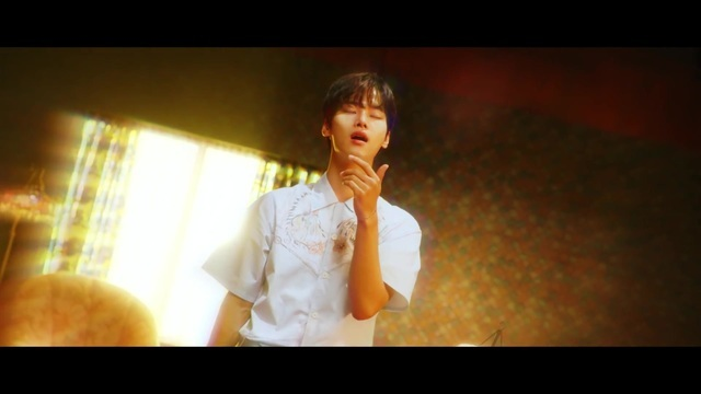 VIXX 縲軍eincarnation縲・Music Video (Short Edit) 037