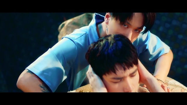 VIXX 縲軍eincarnation縲・Music Video (Short Edit) 040