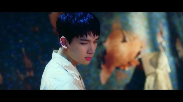 VIXX 縲軍eincarnation縲・Music Video (Short Edit) 044