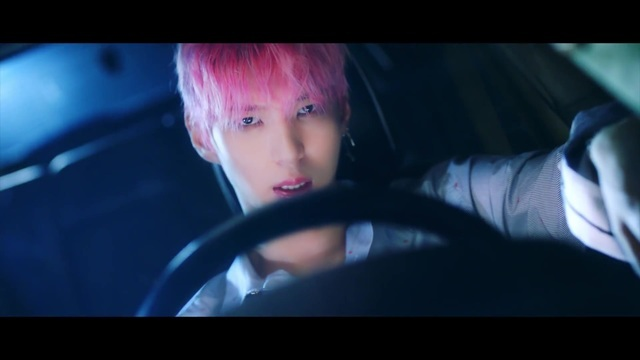 VIXX 縲軍eincarnation縲・Music Video (Short Edit) 054