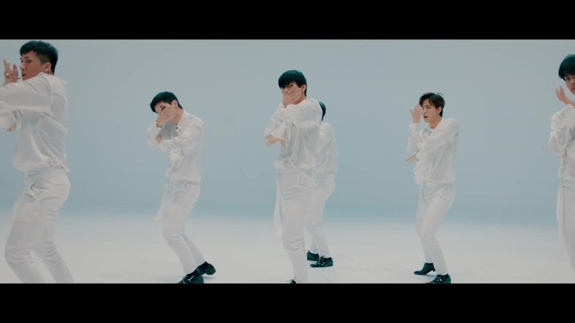 VIXX 縲軍eincarnation縲・Music Video・曠ance Ver 011