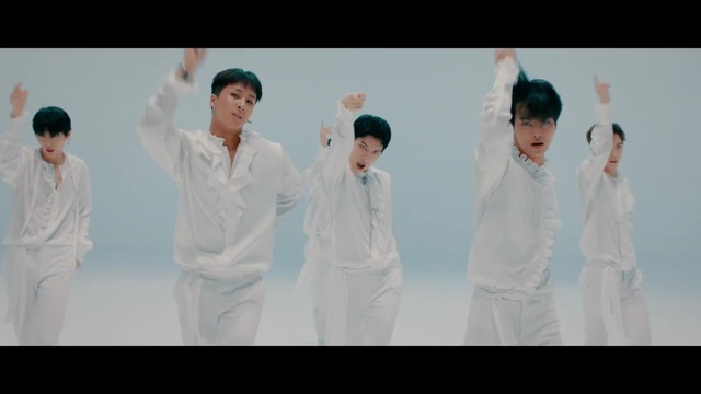 VIXX 縲軍eincarnation縲・Music Video・曠ance Ver 017