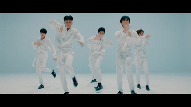 VIXX 縲軍eincarnation縲・Music Video・曠ance Ver 018