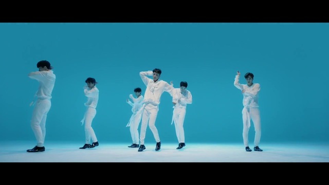 VIXX 縲軍eincarnation縲・Music Video・曠ance Ver 033