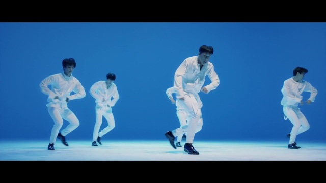 VIXX 縲軍eincarnation縲・Music Video・曠ance Ver 035