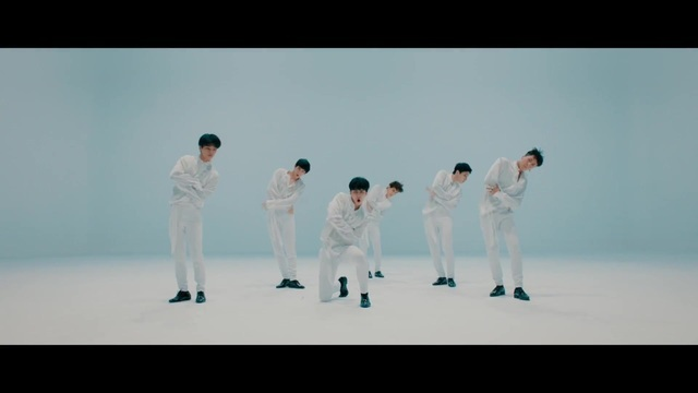 VIXX 縲軍eincarnation縲・Music Video・曠ance Ver 063
