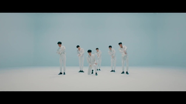 VIXX 縲軍eincarnation縲・Music Video・曠ance Ver 064