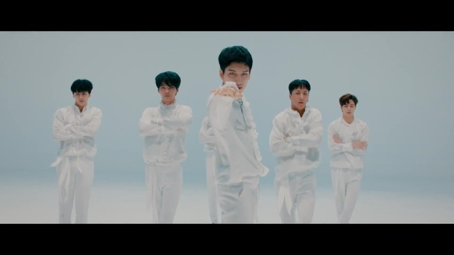 VIXX 縲軍eincarnation縲・Music Video・曠ance Ver 079