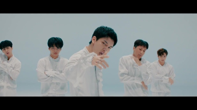 VIXX 縲軍eincarnation縲・Music Video・曠ance Ver 080