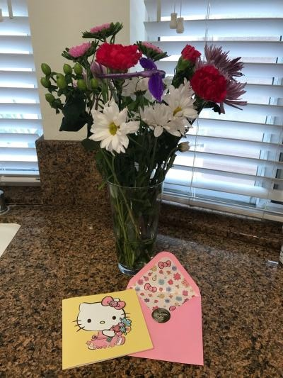 Mother's Day 2018
