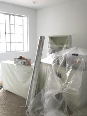 Remodeling summer 2018