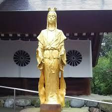 木花咲耶姫様