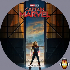 Captain Marvel V2