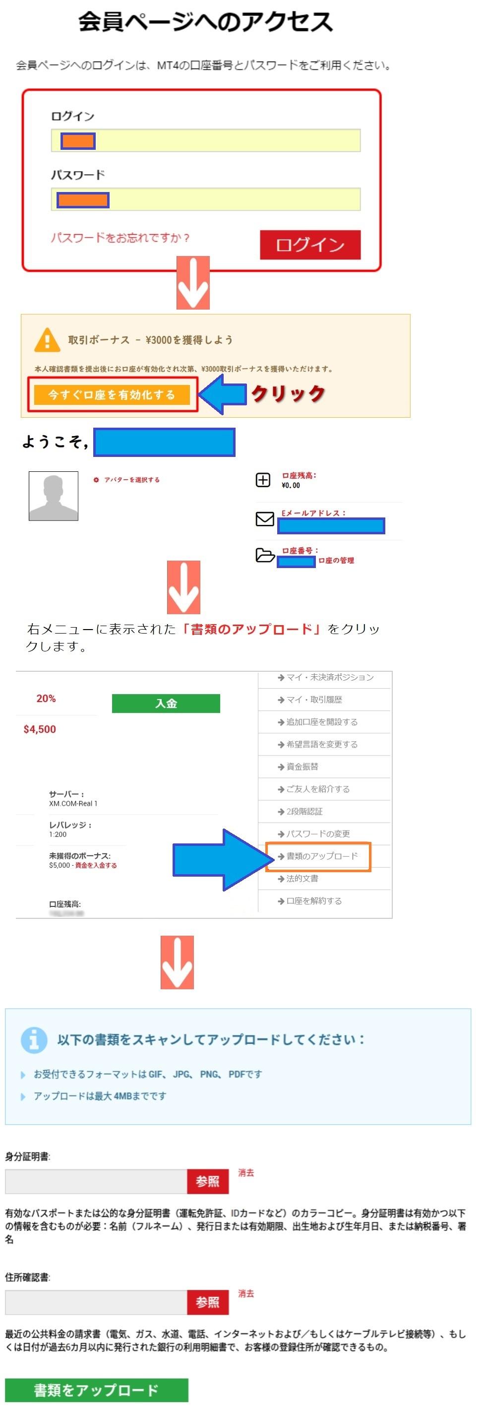 xm口座有効化アップロード方法.jpg