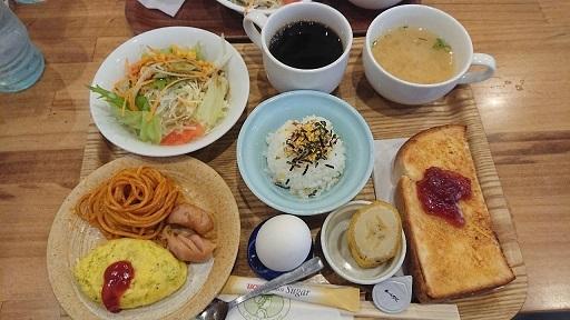 201810喫茶デポー (8)