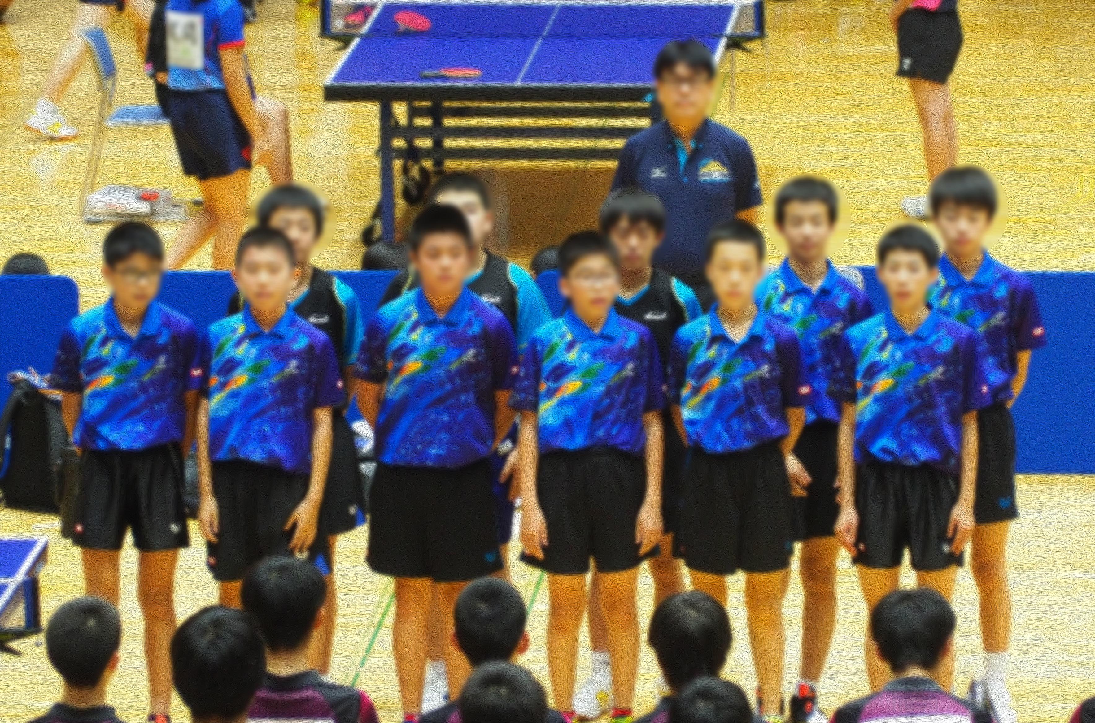 20180725_福井県中学校夏季総合競技大会・団体3
