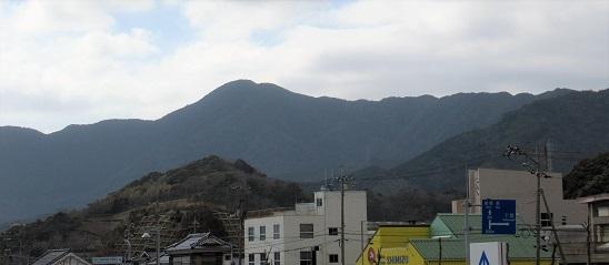鉄割山2 (2)