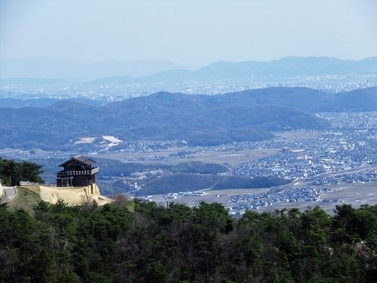 きのじょう山