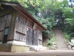 丹沢大山ふもと八意思兼神社2