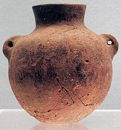 理想郷の壺