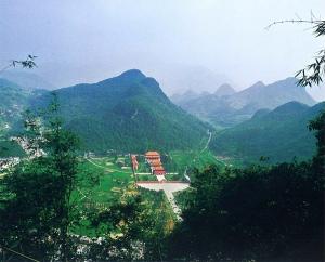 神農稜景観