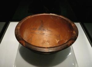 仰韶文化の彩陶