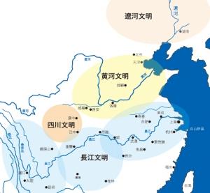 35中国文明