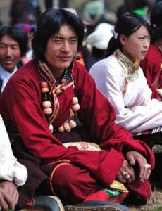 4 モンゴル人