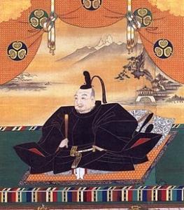 8 徳川家康
