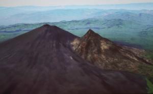 27 富士山ツインピーク