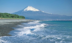 34 現在の富士山