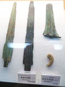 12 青銅剣