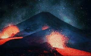 6 富士山噴火