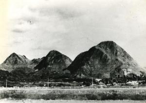 9 香春岳