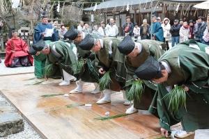 11 御田祭