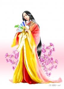 8 ヒルコ姫