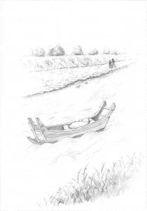2 磐樟船