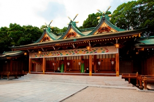 3 西宮神社