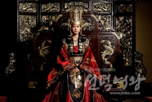 13 善徳女王