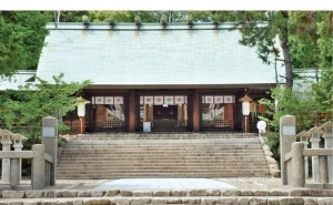 17 廣田神社
