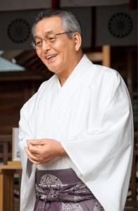 18 廣田神社 宮司